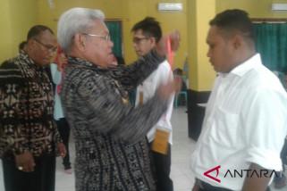 Disnakertrans Kota Kupang gelar pelatihan kerja