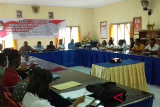 Pilkada 2018 - DPT Kabupaten Kupang 205.107 orang