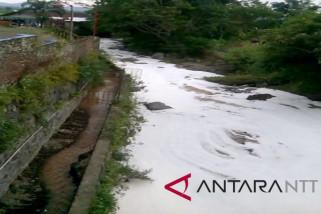 Pembuang limbah Tahu ditindak tegas