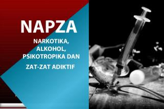 BNNP bentuk komunitas media daring antinarkoba