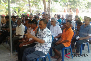 Masyarakat Kupang dukung investasi garam