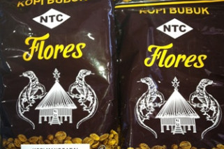 Pemprov NTT berupaya satukan merek kopi AFB-AFM