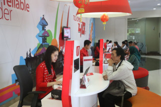 Pelanggan telkomsel di NTT capai tiga juta