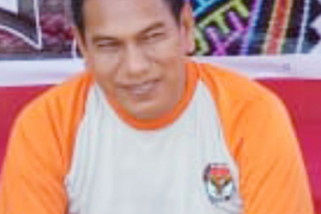 KPU Kabupaten Kupang gelar festval budaya NTT