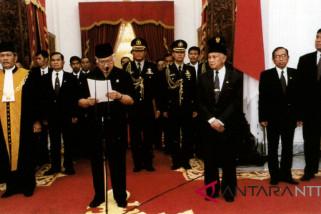 Artikel - 20 tahun reformasi dan meningkatnya serangan teroris