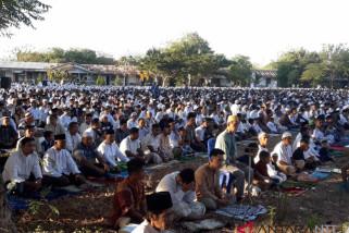 Idul Fitri perkokoh persaudaraan