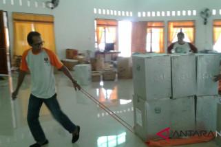 KPU Kabupaten Kupang segera distribusi logistik pilkada