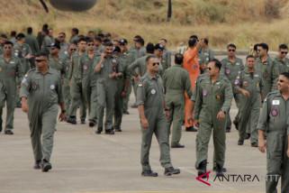 Kedatangan Tentara AU India
