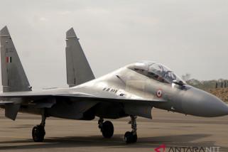 IAF tak gelar latihan terbang selama di Kupang