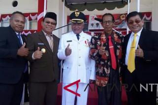 Bupati Kupang: Dukung kepemimpinan Masneno-Manafe