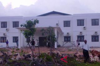 Pemkab Sabu diminta operasikan kembali pabrik rumput laut