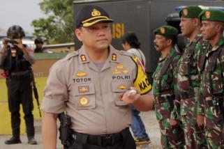 Situasi keamanan di TTS kondusif