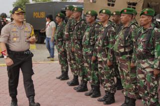 770 personel amankan PSU Pilkada TTS