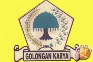 Kepengurusan DPD Golkar Papua diisi wajah muda