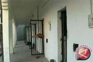 Dua narapidana narkotika dipindahkan ke Lapas Abepura
