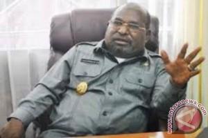 Gubernur Papua minta Bappeda matangkan perencanaan 2018