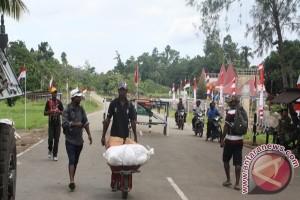 BPKLN terus upayakan koordinasi warga pelintas batas