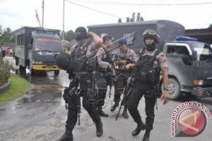 Polisi antisipasi kerawanan sosial akibat PHK karyawan Freeport