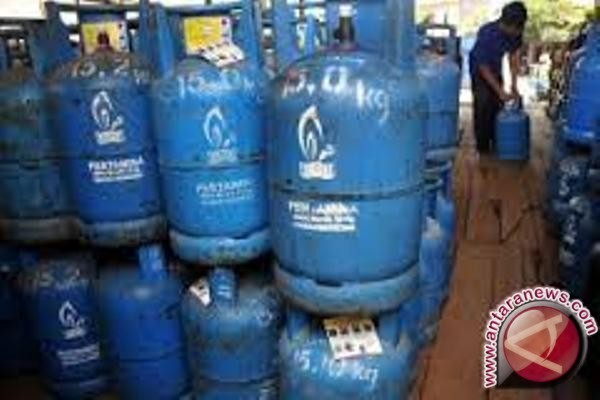 Pertamina: pengguna LPG di Jayapura tumbuh 18 persen