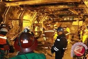 Pekerja tambang Grasberg Freeport kembali beraktivitas