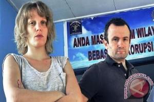 Dewan Pers minta pemerintah deportasi dua wartawan Prancis