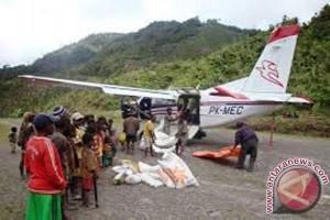 Papua baru mampu penuhi 30 persen beras