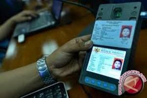 Disnakerduk Papua imbau warga segera rekam E-KTP