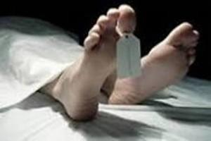 Polisi-Tentara tewas setelah menabrak pembatas jalan