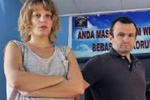 Dua wartawan Perancis dituntut empat bulan penjara