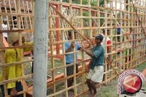 Legislator Jayawijaya dorong pembangunan rumah kepala distrik