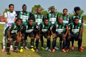 Persiwa Wamena tetap ikut Liga 2 Indonesia