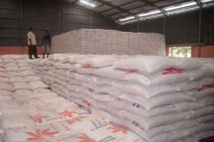 Bulog Papua minta distributor beras ASN bangun gudang transit
