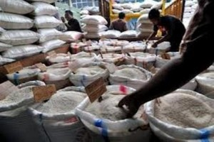 Harga beras di Biak melebihi ketentuan HET
