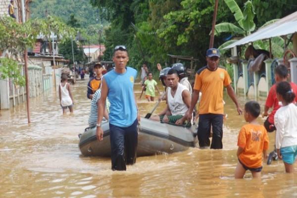Dua kampung di Kota Jayapura jadi