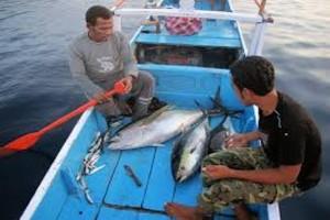 Tiga nelayan Jayapura masih ditahan di PNG
