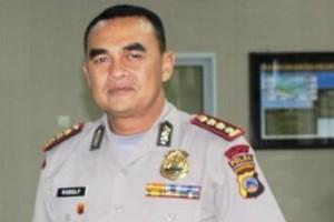 Kombes Rudolf Roja resmi jabat Wakapolda Papua