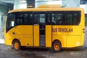 Pemkab Biak Numfor upayakan pengadaan bus sekolah segera rampung