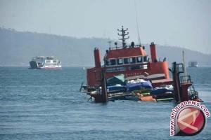 KM Cahaya Nusantara tenggelam di perairan Merauke