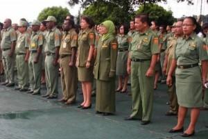 Wabub Yalimo peringatkan pegawai mangkir akan dipecat