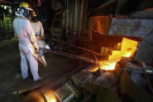 Legislator dorong peningkatan SDM untuk pekerja smelter