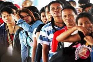 Kepala Disnakerduk: TKI ke PNG harus lapor