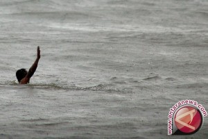 Warga PNG ditemukan mengapung di perairan Tanah Merah