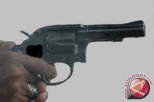 Polisi Jayapura tembak warga yang melawan petugas