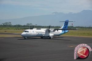 Okupansi rute baru Garuda capai 75 persen