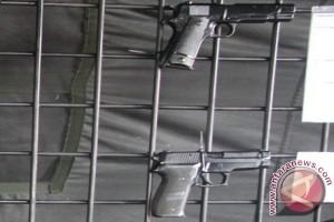 Senjata api Danramil Batom dirampas OTK