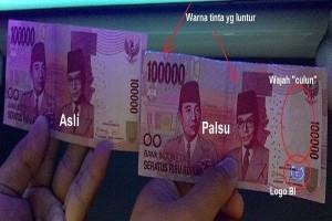 BI Papua waspadai peredaran uang palsu jelang pilkada