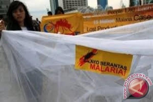 Papua dapat 1.195.500 kelambu antimalaria