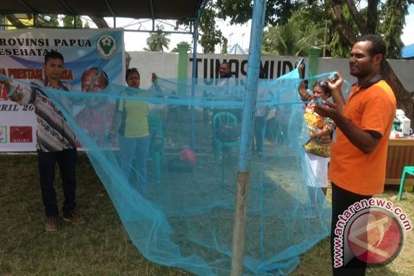 Dinkes Papua mulai evaluasi Malaria pada 2020