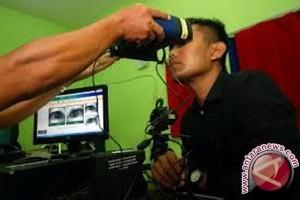 Disnakerduk Papua tingkatkan pengawasan perekaman e-KTP
