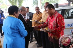 Perayaan HUT ke-49 Bank Papua